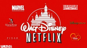 Netflix to rule the Magic Kingdom, Disney will give them exclusive first-run films in multi-year deal
