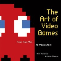 Mike Mika was featured in this book for his work in developing over 120 different video game titles