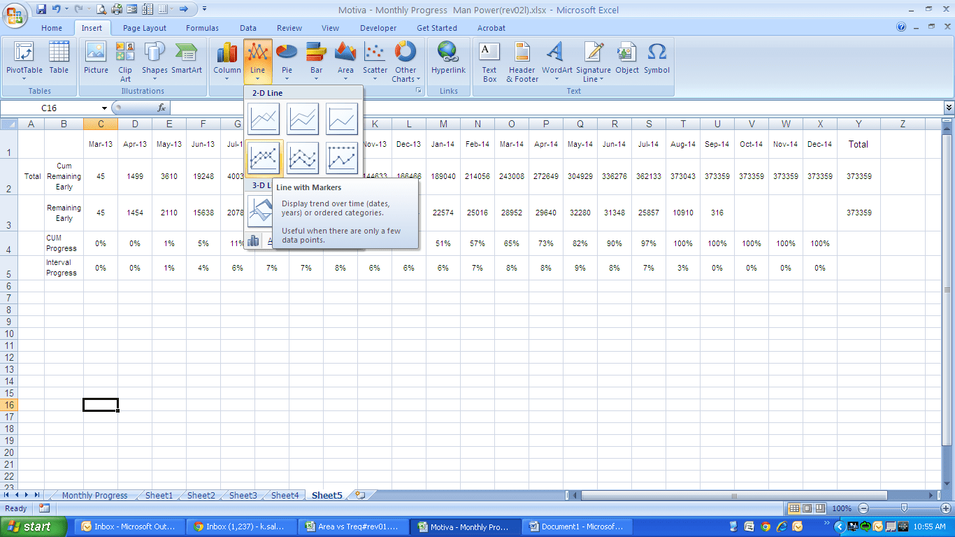 Define Worksheet Tab In Excel