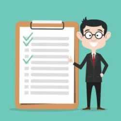 Plan Review Checklist