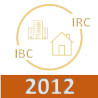 2012 IBC IRC