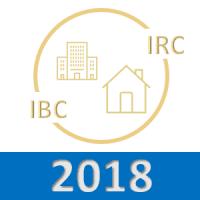 2018 IBC IRC