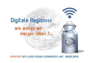 Copyright by planart4. 5G an der Milchkanne