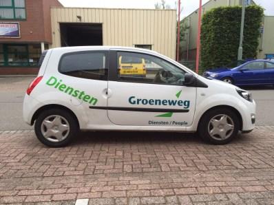 Groenweg