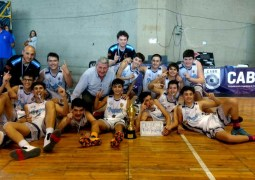 Buenos Aires Campeón del Argentino U13