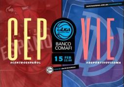 Centro Español – Depo Viedma