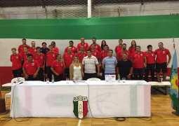 Deportivo Patagones presentó la Temporada 2019
