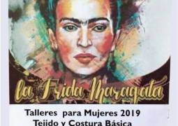 Se dictarán nuevos talleres gratuitos en Casa Frida