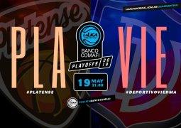 Platense – Deportivo Viedma por DEPORTV