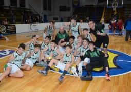 Gimnasia de Comodoro se adueñó de la Copa Nestor Viola
