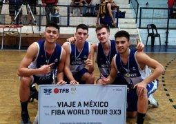 Pasaje a Mexico para Independiente de Oliva