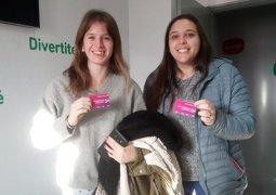 950 Estudiantes ya cuentan con el Boleto estudiantil gratuito