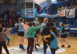 Se viene el Argentino U17 Femenino de clubes