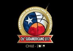 Plantel confirmado para el Sudamericano U17
