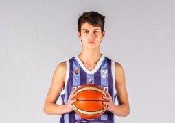 Lucas Giovanetti: De Del Viso a Promesa de la NBA