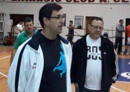 Gabriel Cuello es el nuevo DT para Dep. Patagones