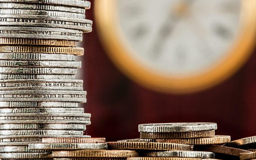 Sinnvoller Vermögensaufbau & Fehler die du vermeiden kannst