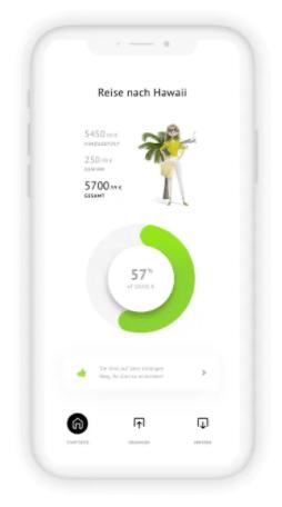 Bondora Go&Grow - auf ein Ziel sparen