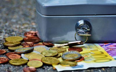 Dinge die du dir sparen kannst. Schone dein Budget