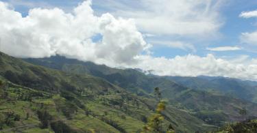 Plan B Viajero Sorata Bolivia