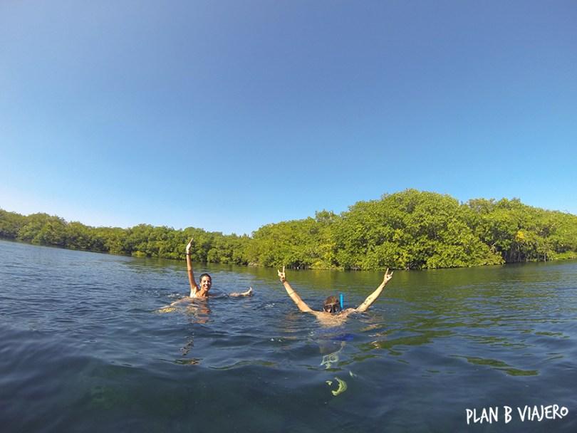 plan b viajero, cenote encantado, cenotes tulum