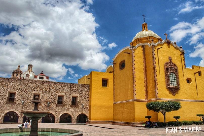 plan b viajero, lugares para visitar en San Luis Potosí, museo