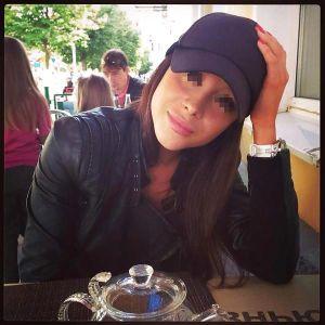 Jolie beurette kabyle coquine originaire du Sud, nouvelle en Isère !