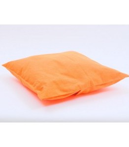 www.planet-craft.com-orange-cotton-hammock-cushion-with-pad-30