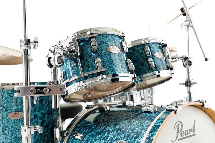 Nuovi colori Pearl