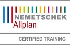 Certified Trainer Allplan