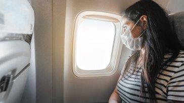 les règles à connaître si vous devez prendre l'avion