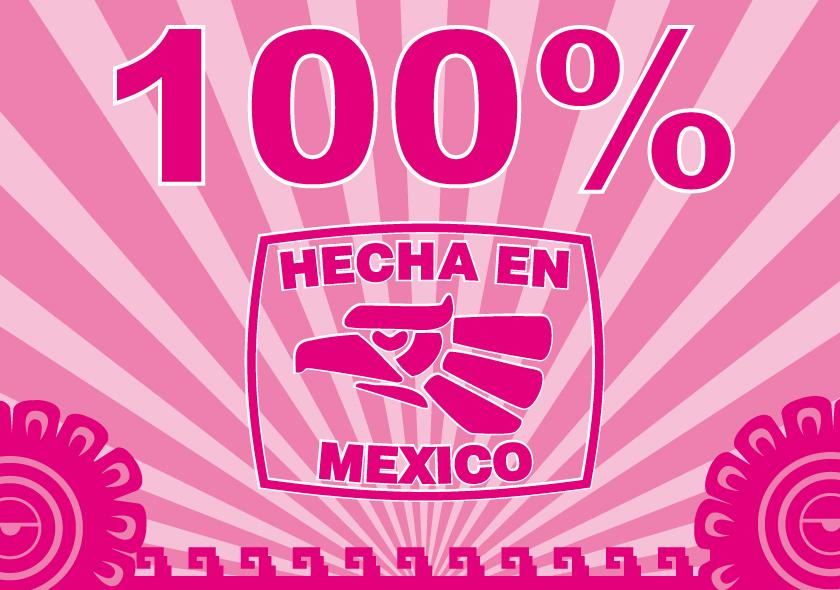Hechas en México