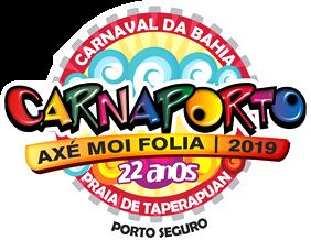 Carnaporto 2019 @ Arena Axé Moi