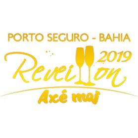 Reveillon Axé Moi 2019 @ Arena Axé Moi