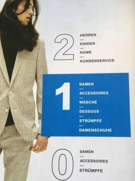 Primark v Drážďanech má 3 patra
