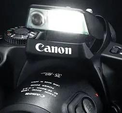 Flash Camara