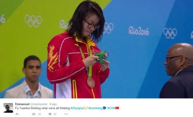 curiosidades-juegos-olimpicos-rio-2016-trofeos-china-sorpresa