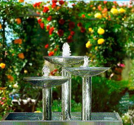 Fuentes de agua relajaci n natural - Fuentes para casa ...