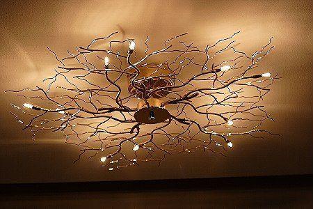 Lámparas de diseño: iluminación moderna