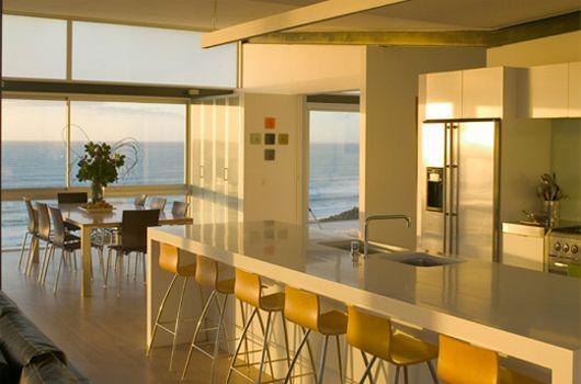 Casas minimalistas: la pureza de las formas