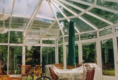Algunos consejos para calefaccionar jardines de invierno