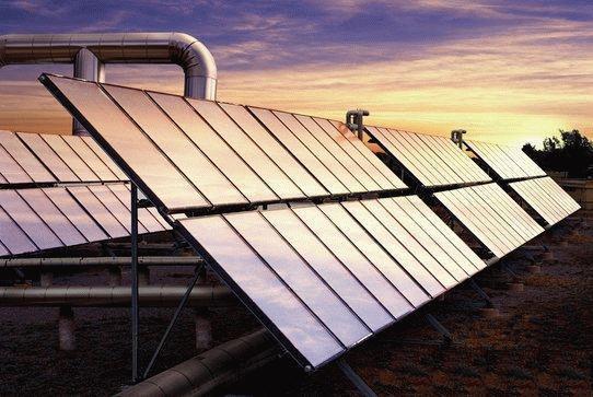 Calefacción solar, una fuente de energía gratuita