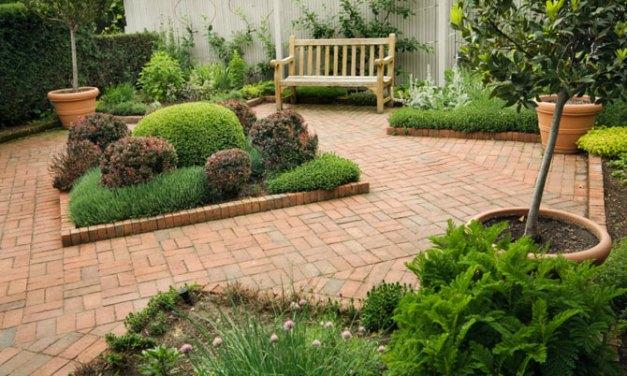 El diseño de jardines en espacios pequeños