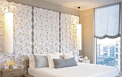 las paredes de su casa son realmente una de las mejores opciones para embellecer los espacios y hacer que su casa se vea ms bonita y grande esto se debe a