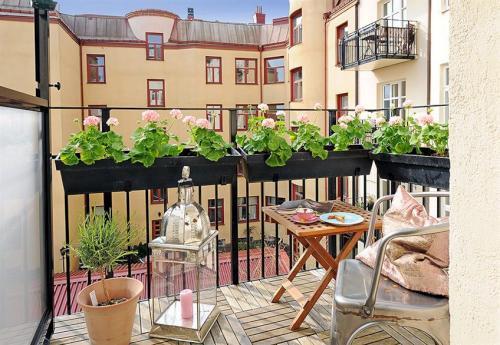 accesorios balcon