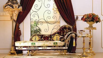 Decoración Art Decó – Lineal, Estética y Glamorosa
