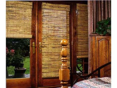 bambu puertas