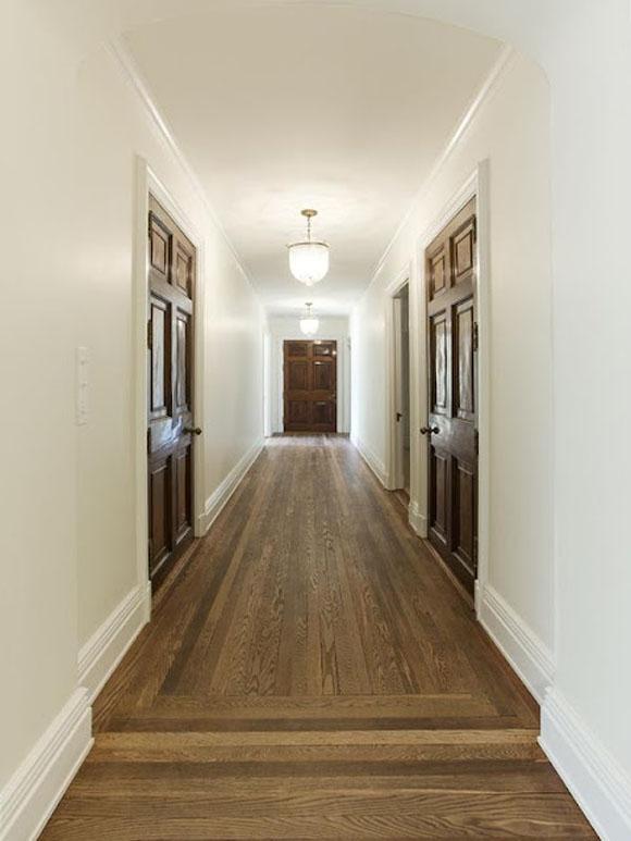 Mueble para pasillo estrecho fabulous cmo decorar un - Muebles para pasillo ...