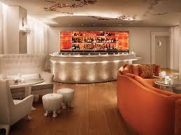Hotel Mondrian de los Ángeles diseñado por Philippe Starck.