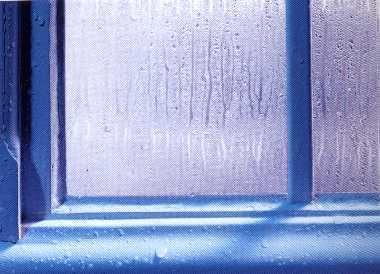 humedad por condensación